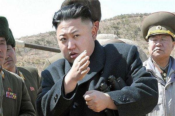 كيم جونغ أون يكشف أحد أسرار انتصارات كوريا الشمالية
