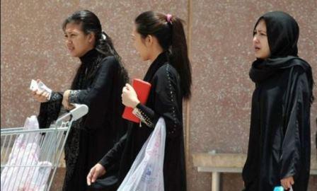 الفلبين تمنع مواطنيها من السفر للعمل في الكويت
