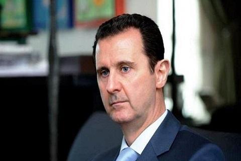 الأسد: الانتصار على الإرهاب في سوريا والعراق وصمود إيران في الملف النووي أفشل المخطّط