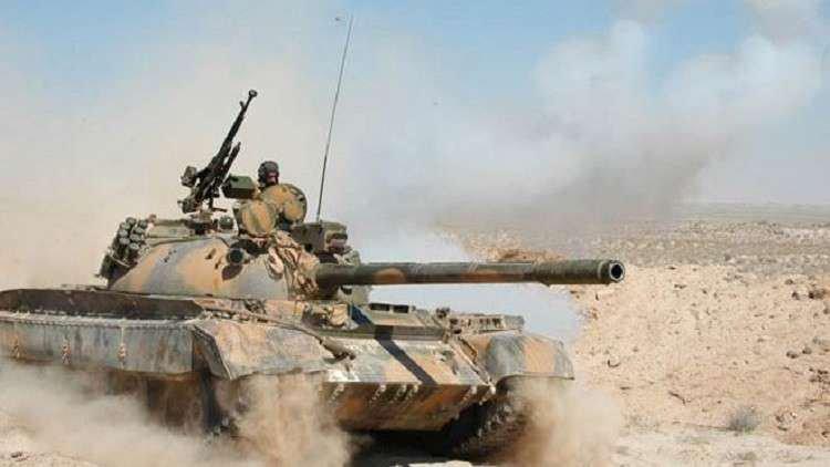 الجيش السوري على مشارف تقدّم جديد!