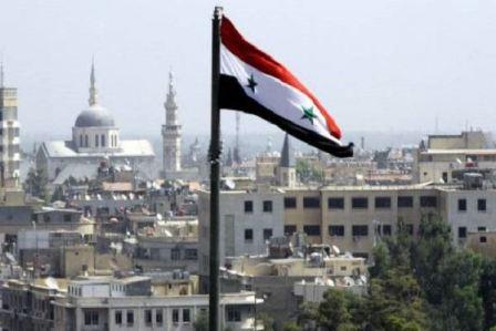 سوريا للعدو الإسرائيلي: سترون مفاجآت أكثر!