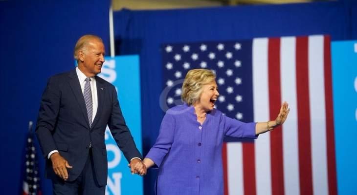 بايدن: كل المؤشرات تؤكد أننا مقبلون على الفوز بأكبر عدد من الأصوات بتاريخ أميركا