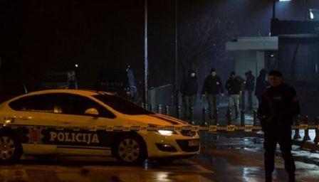 هجوم انتحاري يستهدف السفارة الاميركية في الجبل الأسود