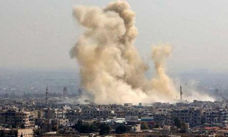 مجلس الأمن يصوّت غداً حول وقف لإطلاق النار في سوريا؟
