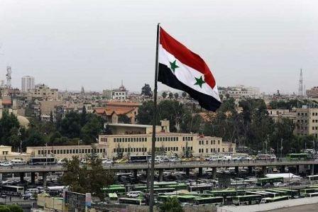 دمشق تطالب بإنهاء الوجود الأميركي على أراضيها