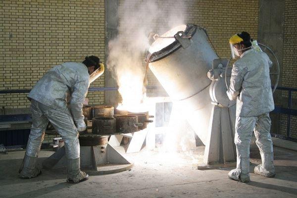 إيران تحذّر: يمكننا إنتاج يورانيوم عالي التخصيب بأقلّ من يومين!