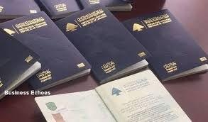 جواز سفر للمغتربين بسعر 1000 ليرة لبنانية!..