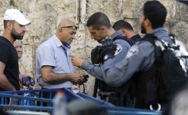 كنيست الاحتلال يقر قانوناً لترحيل المقدسيين عن مدينتهم