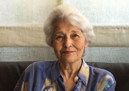 رحيل الأديبة اللبنانية اميلي نصرالله