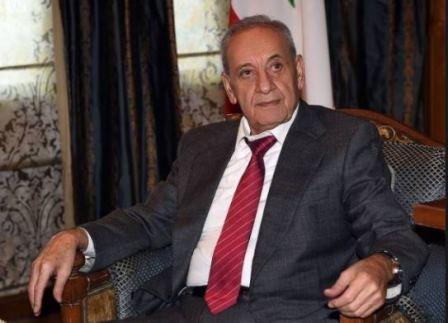 بري: لبنان سجل انتصاراً جديداً على العدو الاسرائيلي