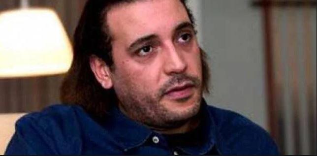صدور حكم بحق هنيبعل القذافي