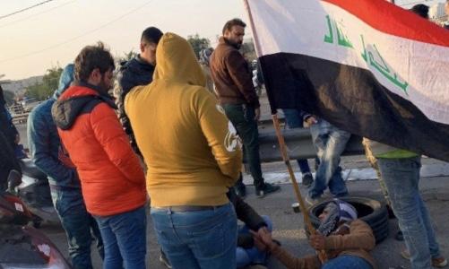 العراق: اغتيال 14 ناشطا في الاحتجاجات منذ مطلع أكتوبر
