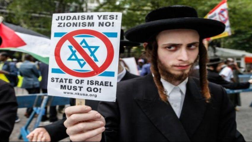 رئيس منظمة الصهيونية في نيويورك: لماذا لا يذهب الملك عبدالله ويكون الاردن وطن الفلسطينيين