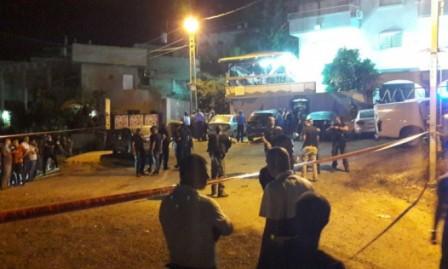 تمديد اعتقال مشتبه من أم الفحم بجريمة قتل ياسين