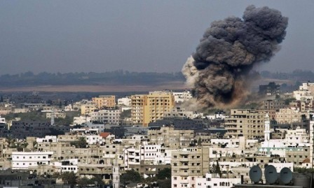 3 شهداء و 10 إصابات في استهداف نفق جنوب قطاع غزة