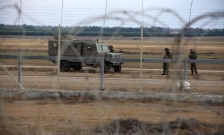 شهيد وجرحى منهم بحالة حرجة في إطلاق نار للاحتلال بغزة