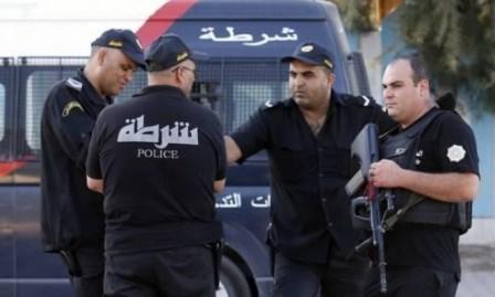 تونس: مقتل 6 أفراد من الحرس الوطني في اعتداء إرهابي