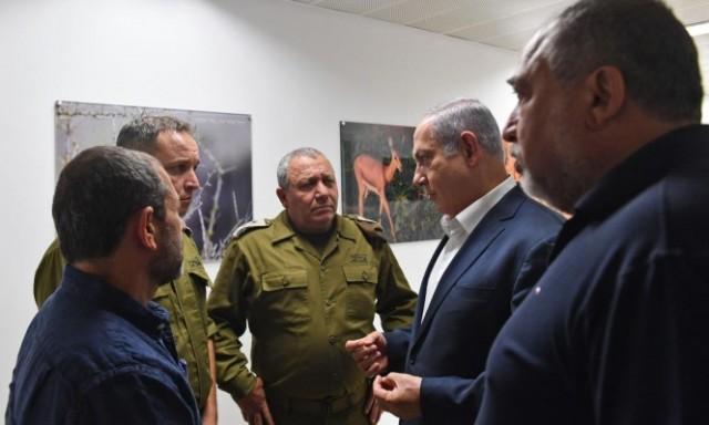 عدوان على غزة؟: