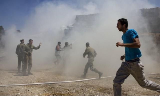 تقديرات الاحتلال: قناص ماهر قتل جنديا وأصاب ضابطا