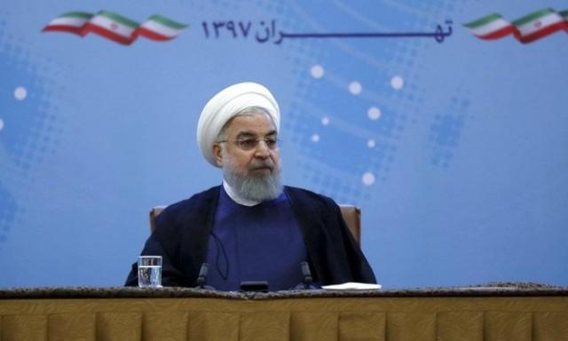 إيران تنفي احتمال عقد أي لقاء مع الجانب الأميركي