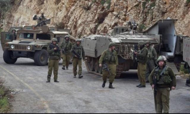 جيش العدو الإسرائيلي يستعرض سيناريوهات الحرب القادمة
