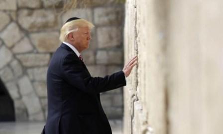 ترامب وانحيازه للاحتلال: 8 قرارات أميركية في محاولة لتصفية القضية الفلسطينية