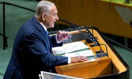 حل نتنياهو: دولة اللا دولة
