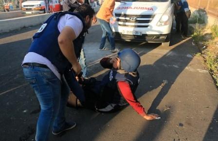 غزة: استشهاد فتى برصاص الاحتلال شمالي القطاع