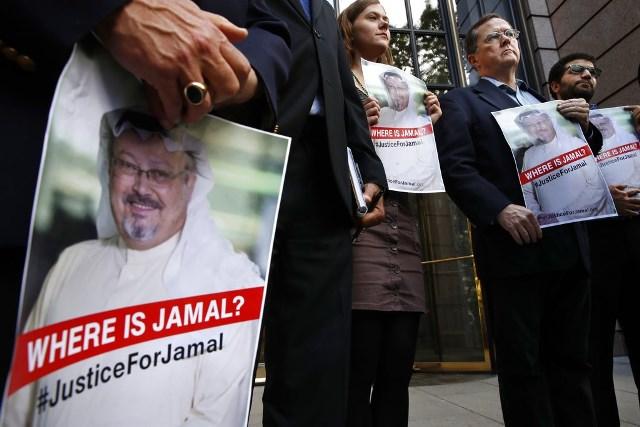 الكشف عن تفاصيل مروّعة من جريمة قتل جمال خاشقجي