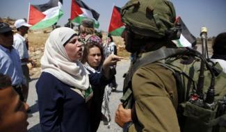 الجرائم الجنسيّة الإسرائيليّة: ممارسات تستند إلى الإيديولوجيا