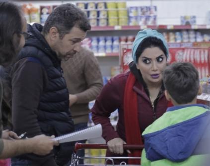 «كونتاك»: كوميديا شبابية من سوريا ما بعد الحرب