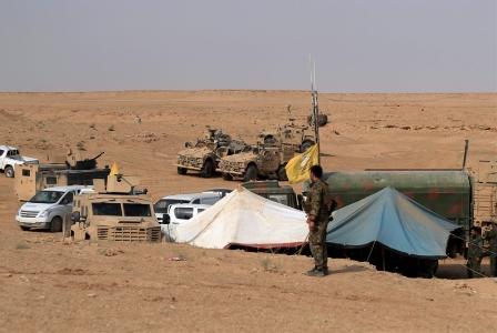 «شرق الفرات» السوري في خطط تركيا: «عفرين 2»؟