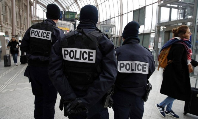 الشرطة الفرنسية تحدد هوية مطلق النار في ستراسبورغ