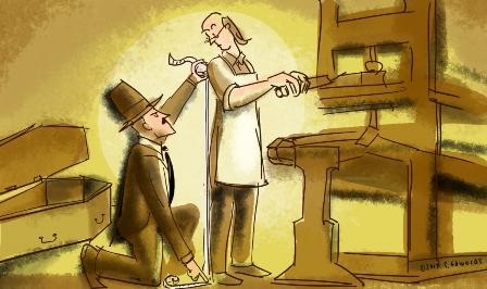 غداً انتخابات «نقابة المحررين»: مسرحية مضحكة مبكية تعيد إنتاج النظام اللبناني