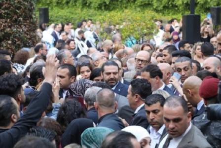 انتخابات 2018: الحريري يستنجد بالعمائم