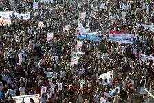 صنعاء تواجِه بالتحدّي: فليتحمّلوا عواقب الحرب المفتوحة