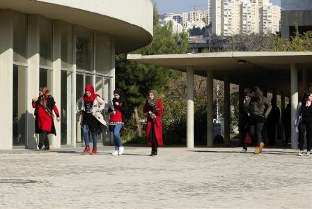«هويّة» لطلاب «اللبنانية»: الفقر يجمعنا!