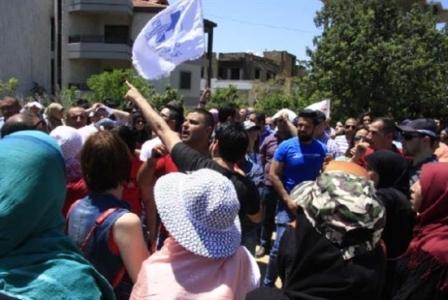 إضراب المُستشفيات الحكومية: إقفال أقسام الطوارئ
