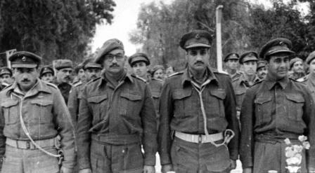 مقاتل في فلسطين: يوميات بخط جمال عبد الناصر