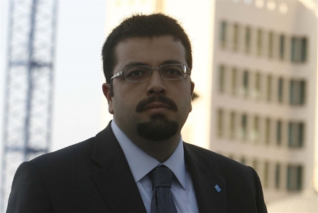 أحمد الحريري «يفتري» على حزب الله لتسهيل طلبات لجوء!