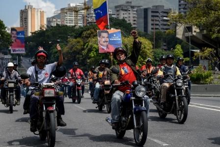 فنزويلا تقود تجربة «الانعتاق» من الدولار... مادورو يعلن ثورة اقتصاديّة شاملة
