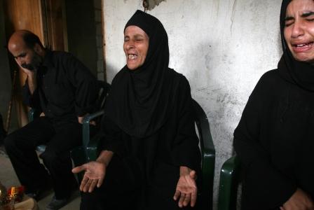 يارين ومروحين: إهمال مقيم ومجزرة مقيمة