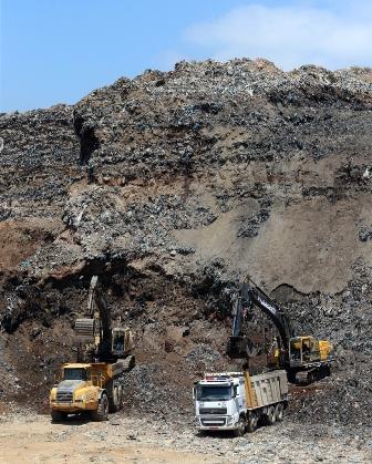 إدارة أزمة النفايات: تمخّض الأوروبيون فولدوا... مشاريع فاشلة!