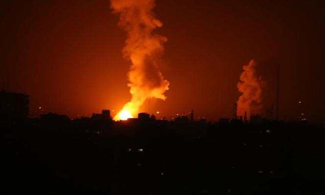 أمن الاحتلال يوصي الكابينيت بتحويل المنحة القطرية لغزة