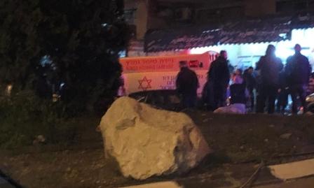 إصابةُ 3 سيّدات بإطلاق نارٍ وطعن في الناصرة ودبورية