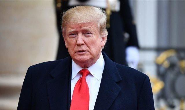ترامب أبلغ القائم بأعمال وزير الدفاع الأمريكي بعدم رغبته في خوض حرب مع إيران