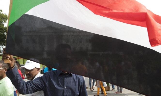 السودان: مقتل متظاهر في أول أيام العصيان المدني