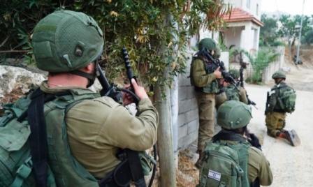 اقتحامات واعتداءات للمستوطنين بالضفة والاحتلال يعتقل 8 فلسطينيين