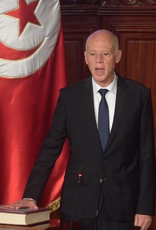 تونس   سعيّد يتسلّم الرئاسة: الثورة تستعيد الدولة؟