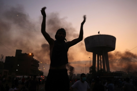 فوضى العراق: واشنطن تبتسم للفتنة